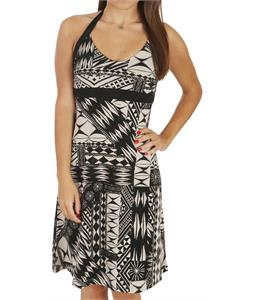 Patagonia Iliana Halter Dress Medina/Stone