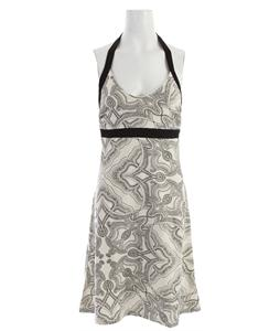 Patagonia Iiiana Halter Dress Raja/Raw Linen