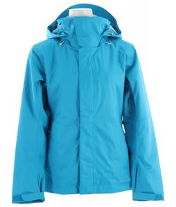 Patagonia Insulated Snowbelle Ski Jacket Curacao