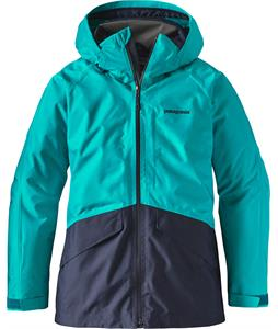 Patagonia Insulated Snowbelle Ski Jacket