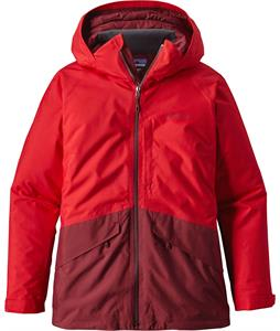 Patagonia Insulated Snowbelle Ski Jacket