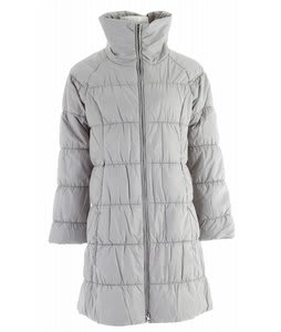 Patagonia Lidia Parka Platinum