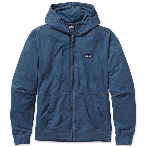 Patagonia Lightweight Full-Zip Hoodie
