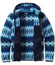 Patagonia Lightweight Snap-T Hooded Fleece - thumbnail 2