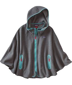 Patagonia Lightweight Synchilla Poncho Fleece
