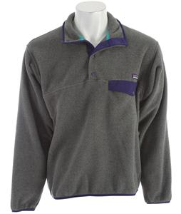 Patagonia Lightweight Synchilla Snap T Fleece Nickel