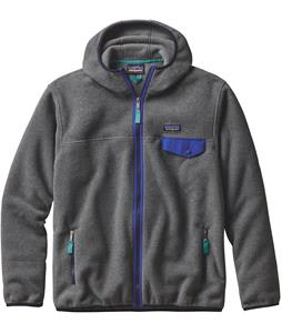 Patagonia Lightweight Synchilla Snap-T Hoody Fleece