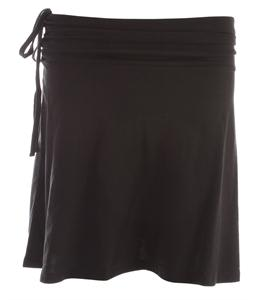Patagonia Lithia Skirt Black