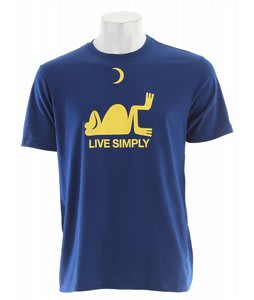 On Sale Patagonia Live Simply Frog T Shirt Up To 65 Off