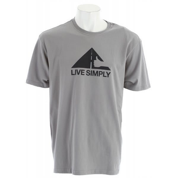 Patagonia Live Simply Thumbs Up T-Shirt