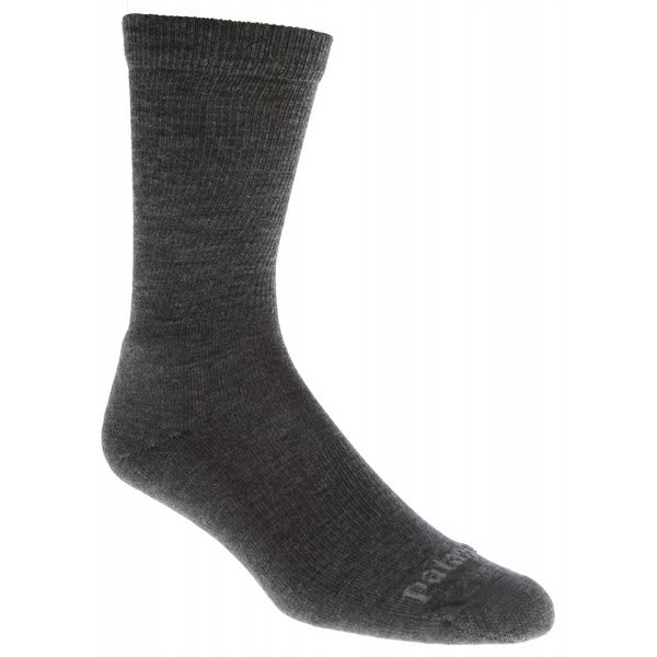 Patagonia LW Merino Crew Everyday Socks