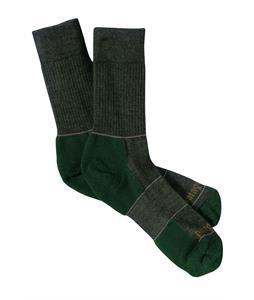 Patagonia LW Merino Crew Hiking Socks+B1354