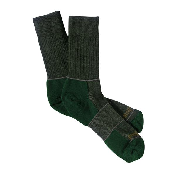 Patagonia LW Merino Crew Hiking Socks