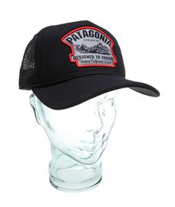 Patagonia Master Chief Cap Heritage Block/Black