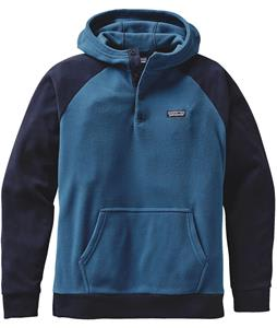 Patagonia Micro D Hoody Fleece