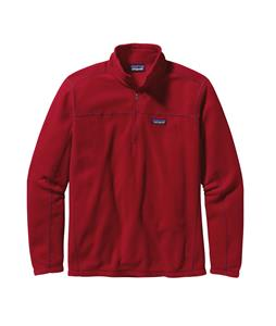 Patagonia Micro D Pullover Fleece