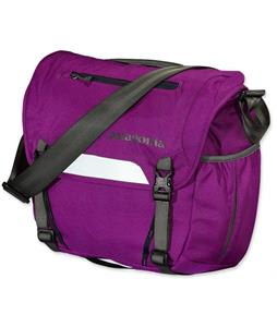 Patagonia Minimass Bag Ikat Purple 12L