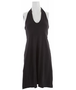 Patagonia Morning Glory Dress Black