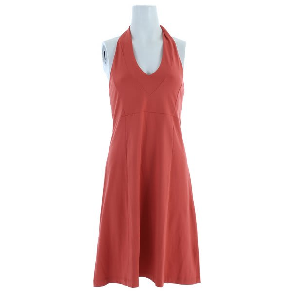 Patagonia Morning Glory Dress