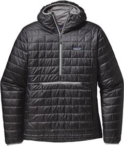 Patagonia Nano Puff Bivy Pullover Jacket