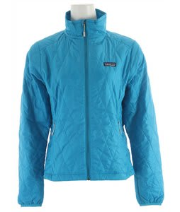Patagonia Nano Puff Jacket Curacao/Sky
