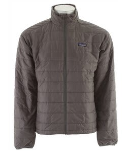 Patagonia Nano Puff Jacket Nickel