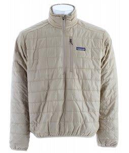 Patagonia Nano Puff Pullover Jacket Retro Khaki