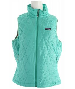 Patagonia Nano Puff Vest Light Aquarium