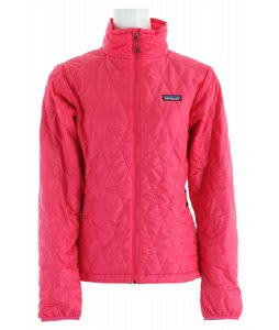 Patagonia Nano Puff Jacket Flash Pink