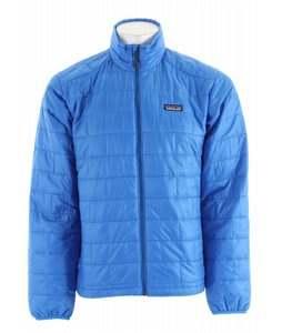 Patagonia Nano Puff Jacket Lagoon