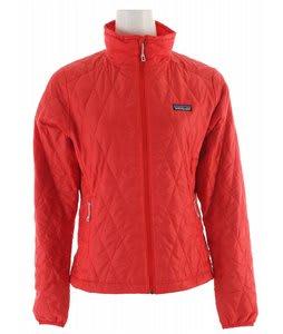 Patagonia Nano Puff Jacket Maraschino