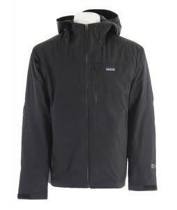 Patagonia Nano Storm Jacket Black