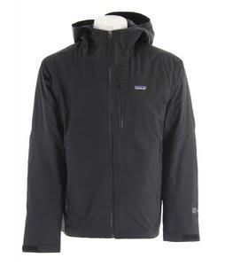 Patagonia Nano Storm Jacket Black