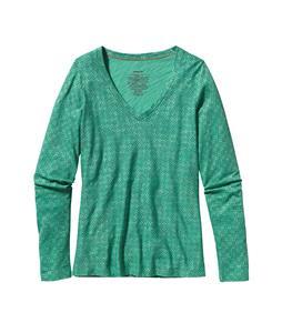 Patagonia Necessity V-Neck L/S T-Shirt