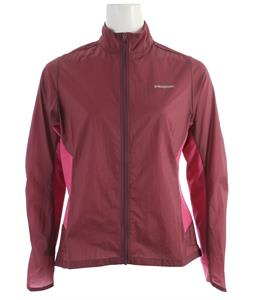 Patagonia Nine Trails Jacket Light Balsamic