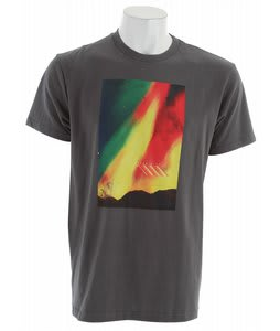 Patagonia Northern Lights T-Shirt Forge Grey