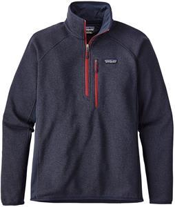 Patagonia Performance Better Sweater 1/4-Zip Fleece