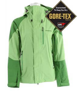 Patagonia Piolet Jacket Watercress