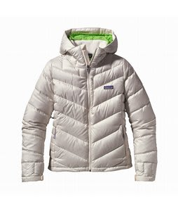 Patagonia Pipe Down Ski Jacket Pearl