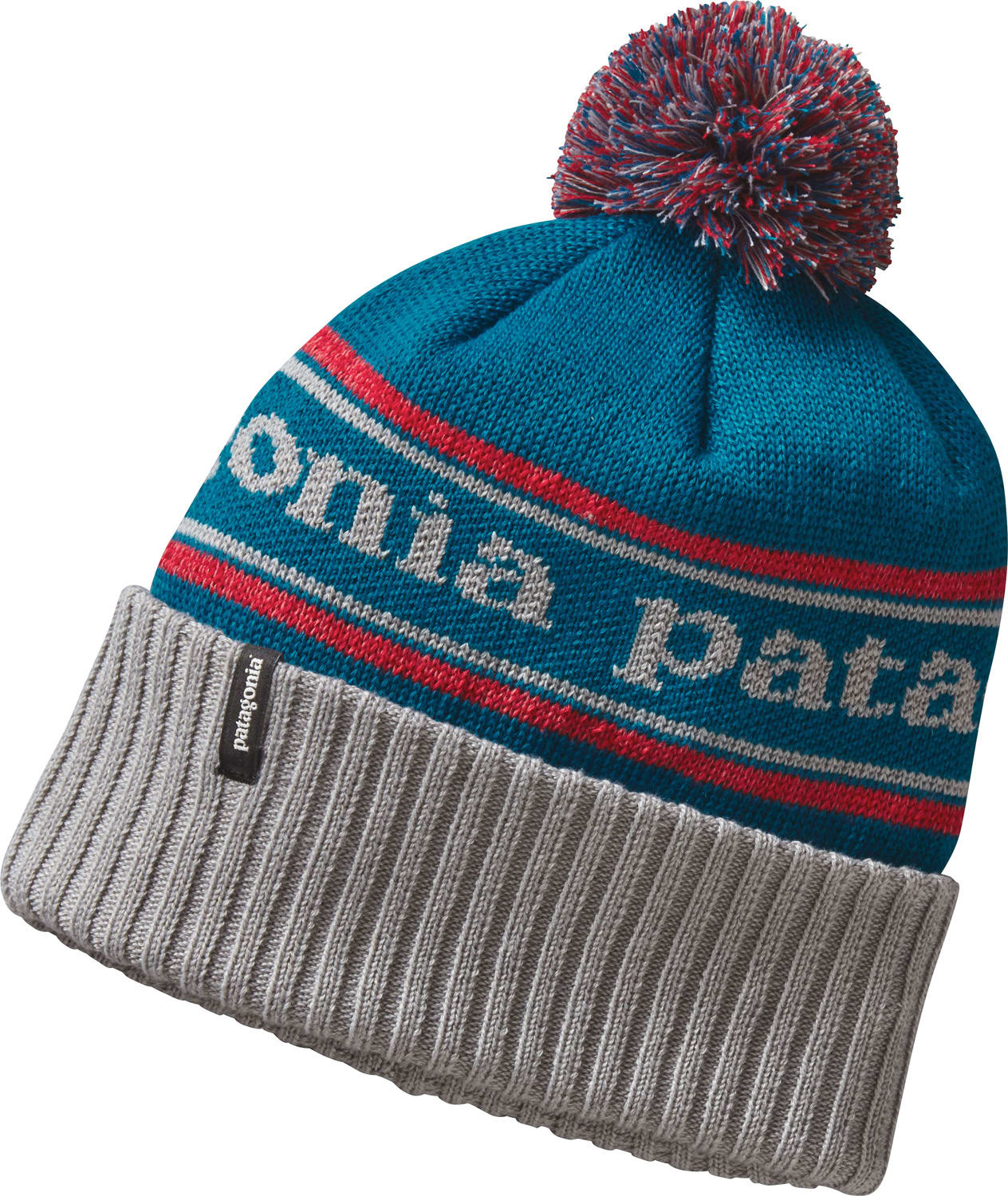 Patagonia Powder Town Beanie 2017 on PopScreen 25af9630b