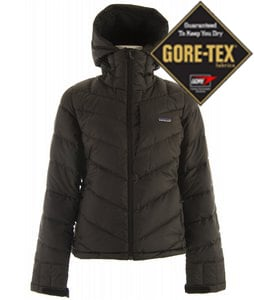 Patagonia Pipe Down Ski Jacket Black