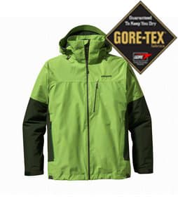 Patagonia Powder Bowl Ski Jacket Watercress
