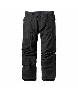 Patagonia Powder Bowl Ski Pants Black