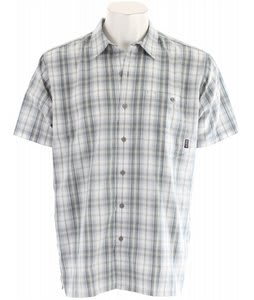 Patagonia Puckerware Shirt Windward/White