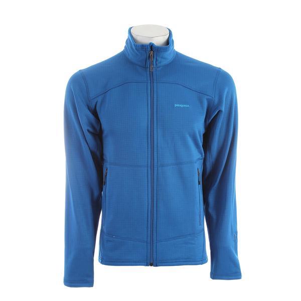 Patagonia R1 Full Zip Fleece