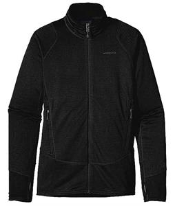 Patagonia R1 Full-Zip Fleece Black