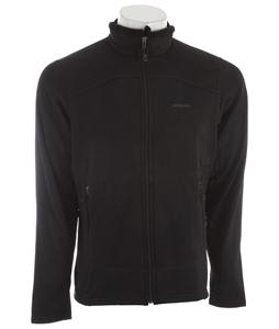 Patagonia R1 Full Zip Fleece Black