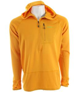 Patagonia R1 Hoody Fleece Tupelo Yellow