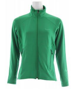 Patagonia R1 Full Zip Jacket Ginkgo