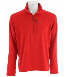 Patagonia R1 Pullover Jacket Red Delicious